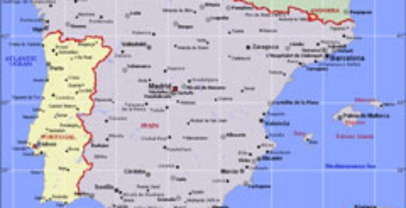 Испания и Португалия : анонс поездки