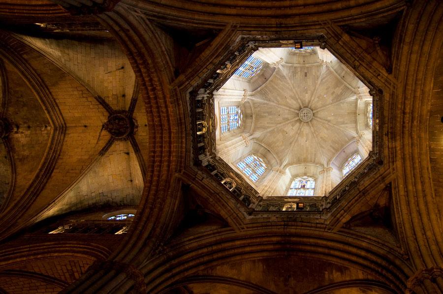 Шпиль Кафедрального собора