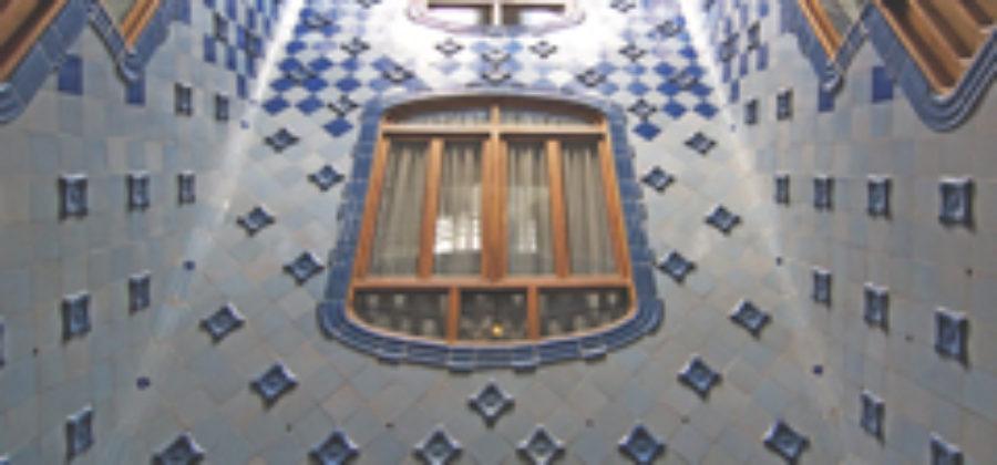 Дом Бальо архитектора Антонио Гауди