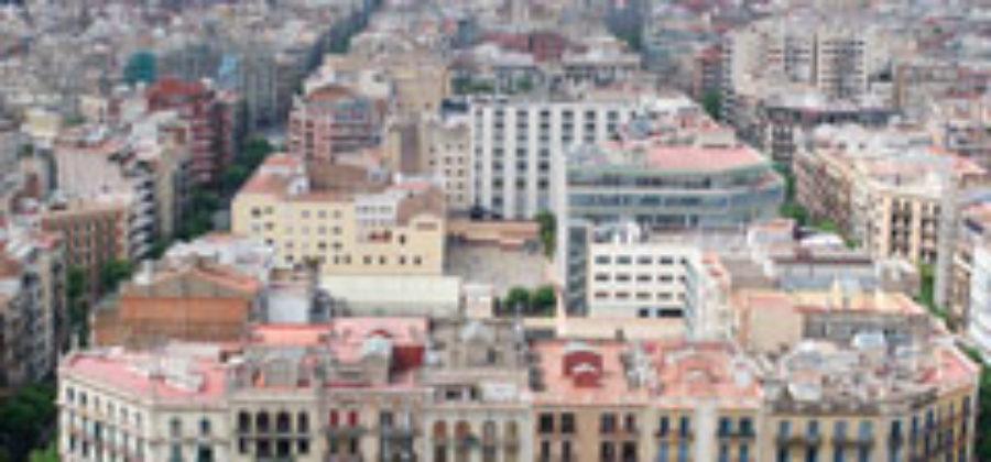 Недорогой отель в Барселоне