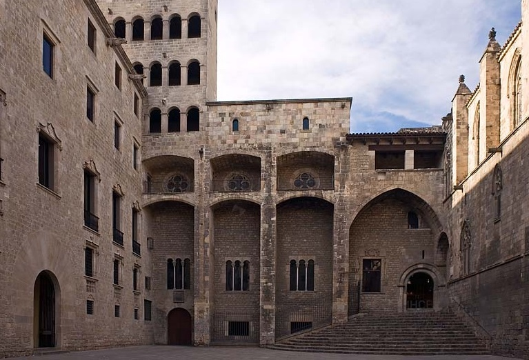 museum historia Barcelona