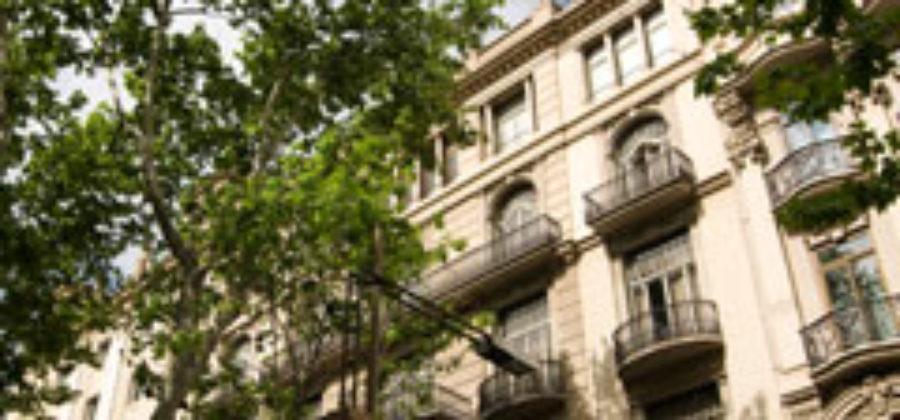 Готический квартал — наша первая прогулка в Барселоне