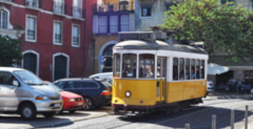 Все о Лиссабоне, жилье, транспорт, достопримечательности
