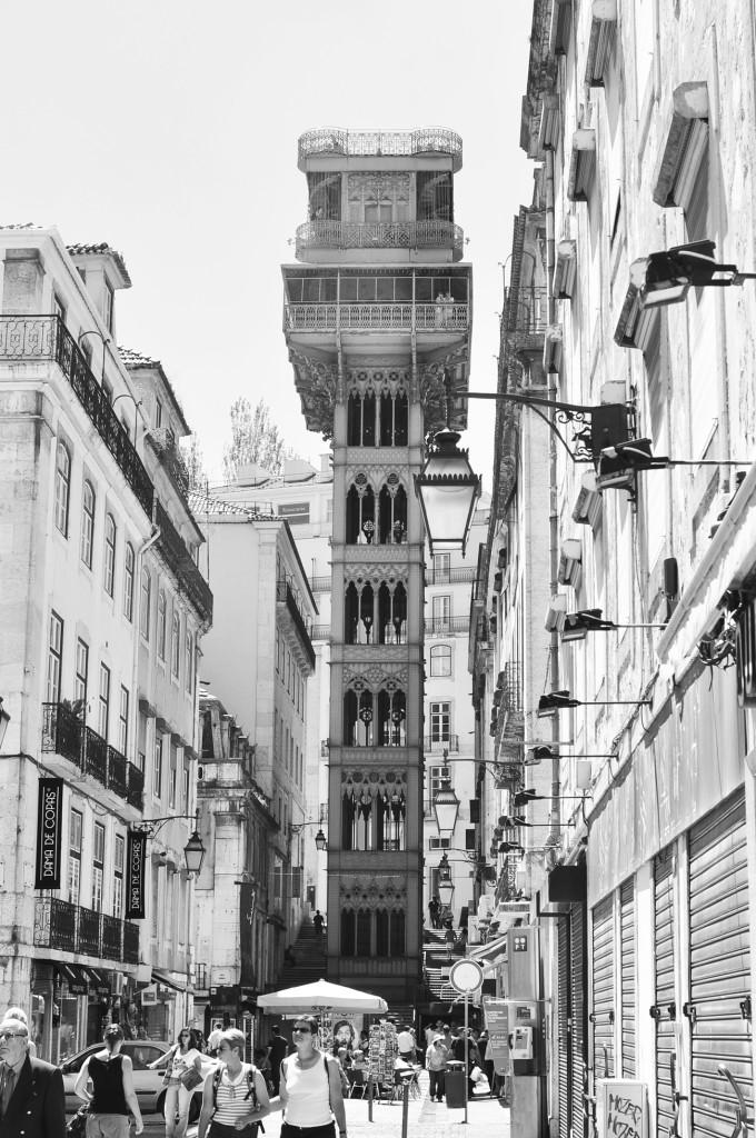 Лифт Санта-жушта