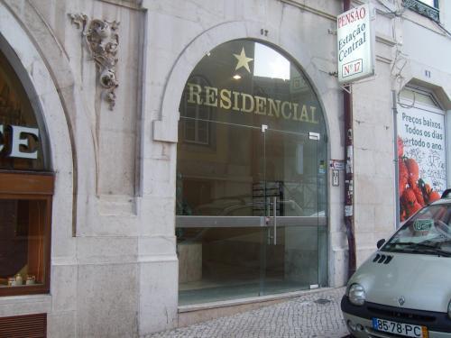 Отель Лиссабона