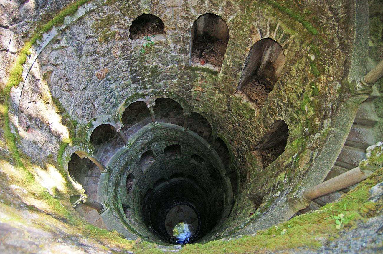 пещеры Кинта да Регалейра