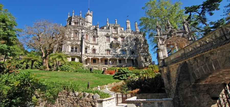 Кинта да Регалейра — загадочное поместье тамплиеров