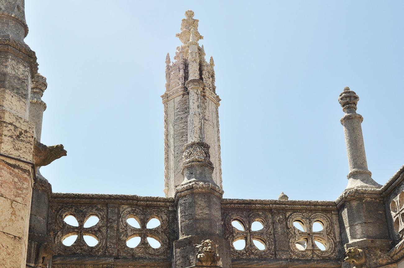 Белемская башня