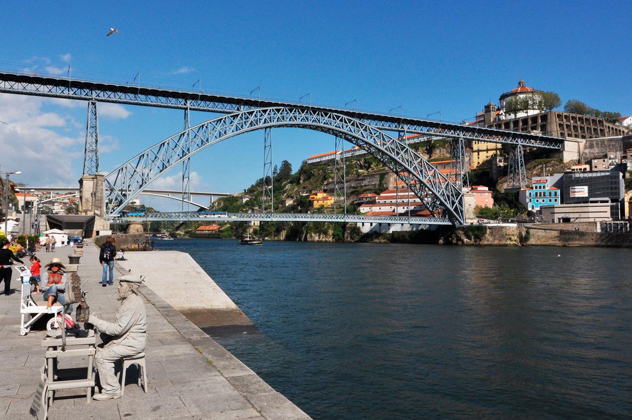 Мост Эйфеля