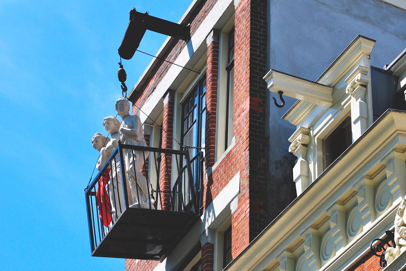 трешовый балкон :-)