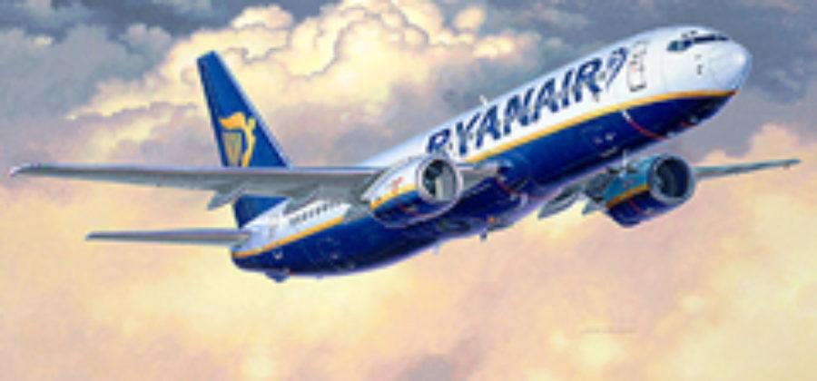 Авиакомпания Ryanair : общая информация, багаж, размер ручной клади, мой отзыв