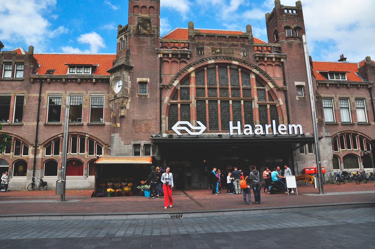 Харлем