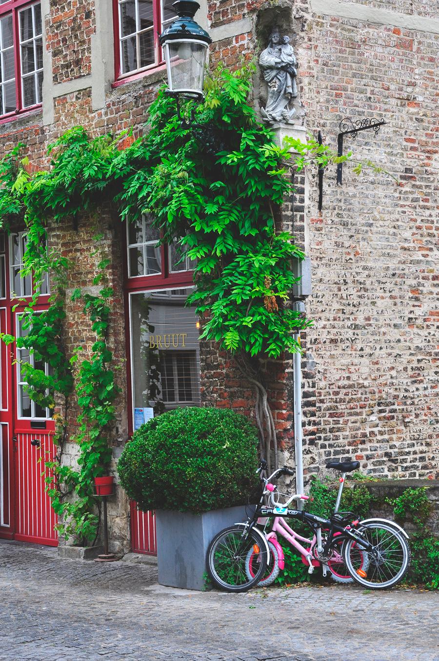 Амстердамский сюжет