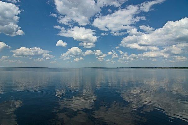 Плещеево озеро. г. Переславль-Залесский. май 2010 г.
