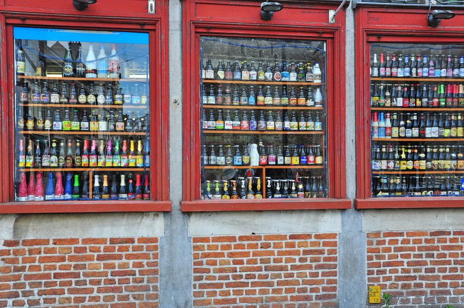Много пива не бывает