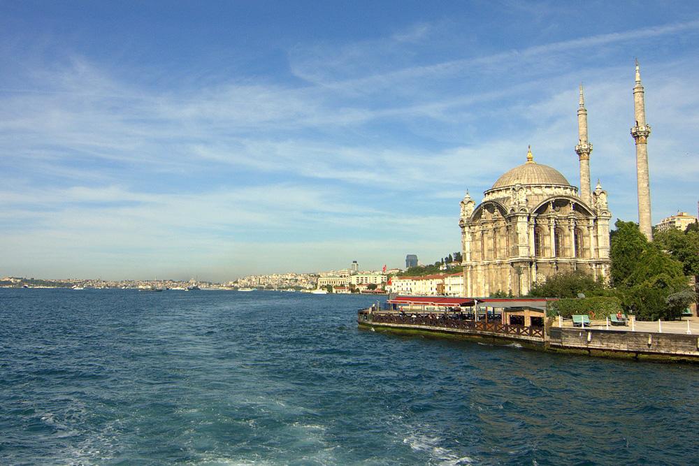 г. Стамбул. Турция