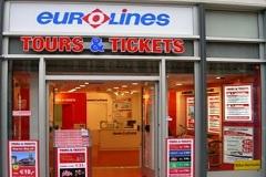Eurolines mini