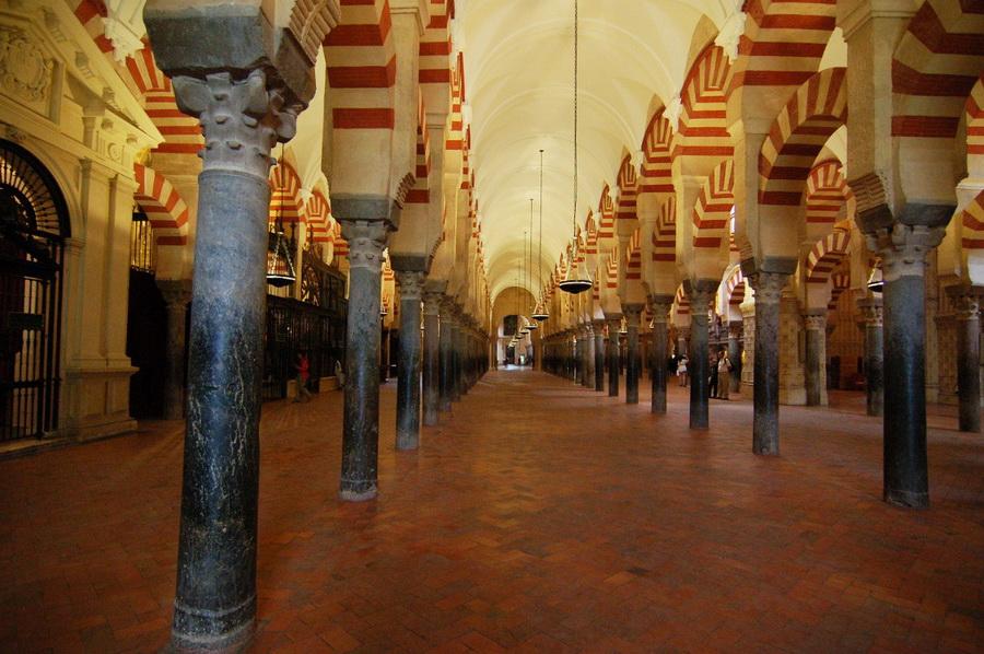 соборная мечеть Мескита