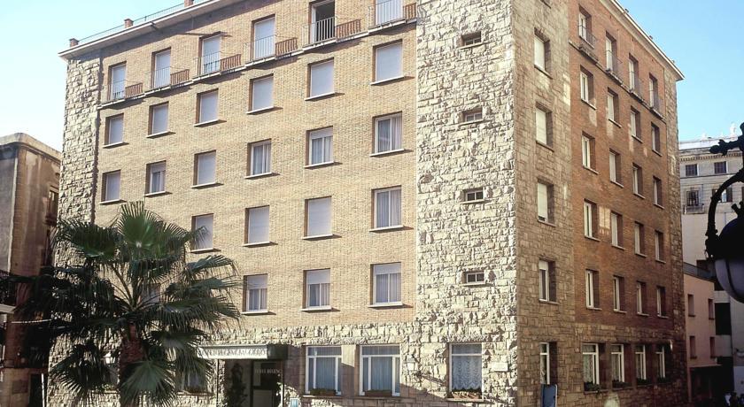 отель Regencia Colon в Барселоне