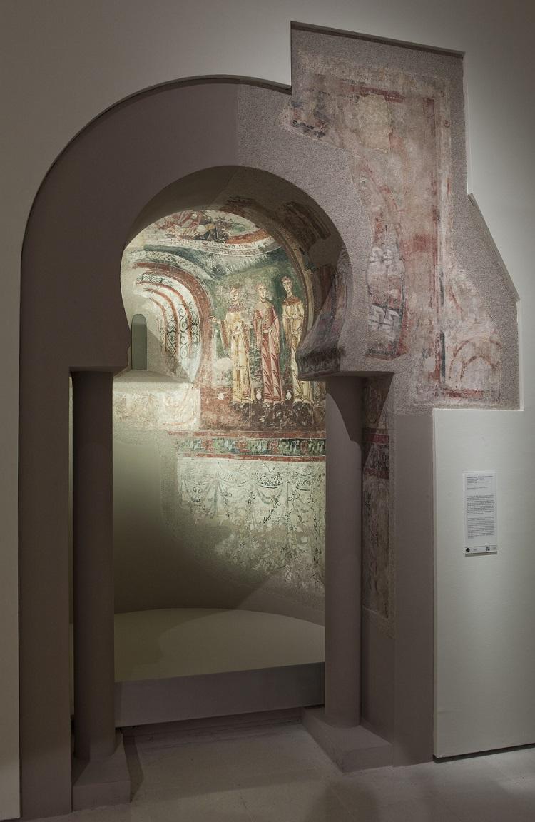 Музей современного искусства Каталонии