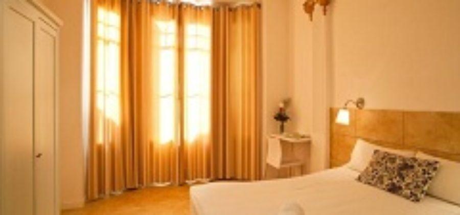 Дешевые отели в Барселоне до 50 евро