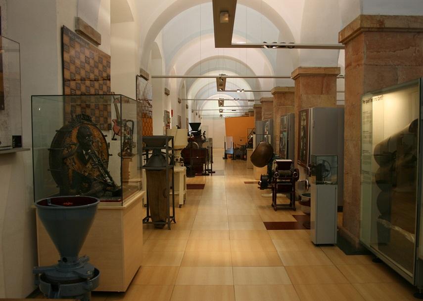 muzej shokolada
