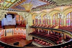 dvorec katalonskoj muzyki