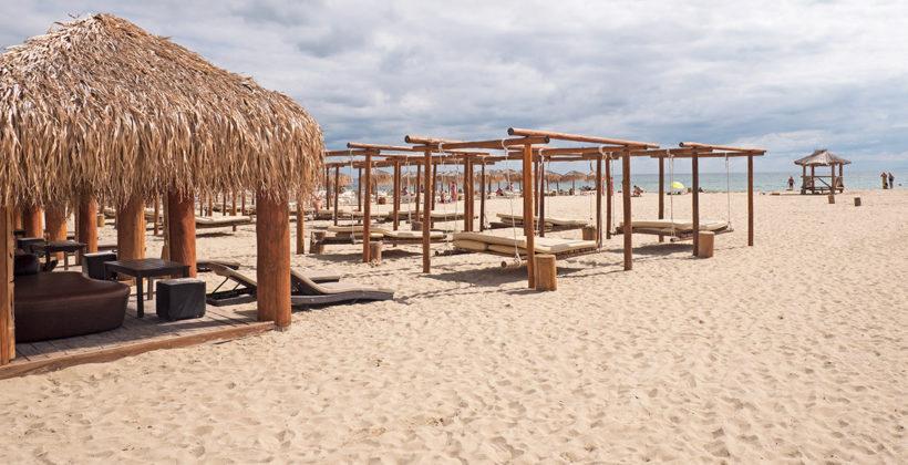 Святой Влас — мой любимый курорт Болгарии