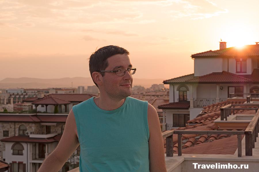 Город Святой Влас - путеводитель по курорту