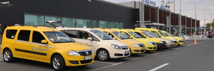 taxi-Burgas