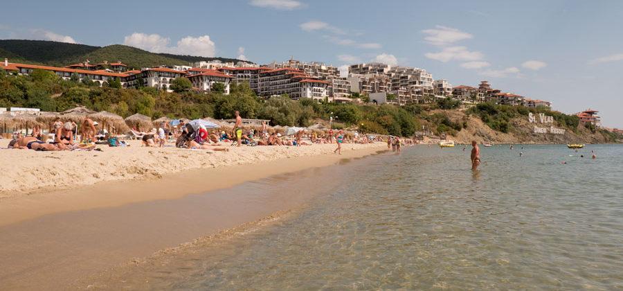 Пляжи Святого Власа — фото , карта и отзывы