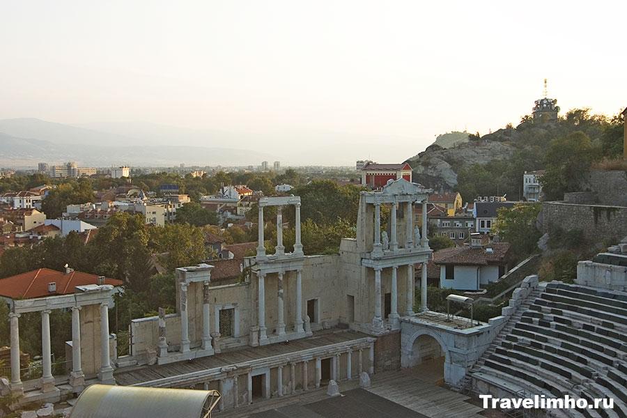 teatr Plovdiv