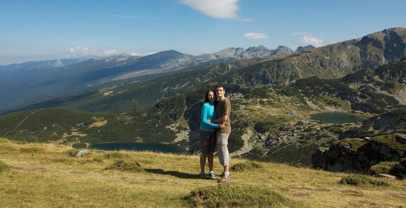 Что посмотреть в Болгарии — мой недельный маршрут