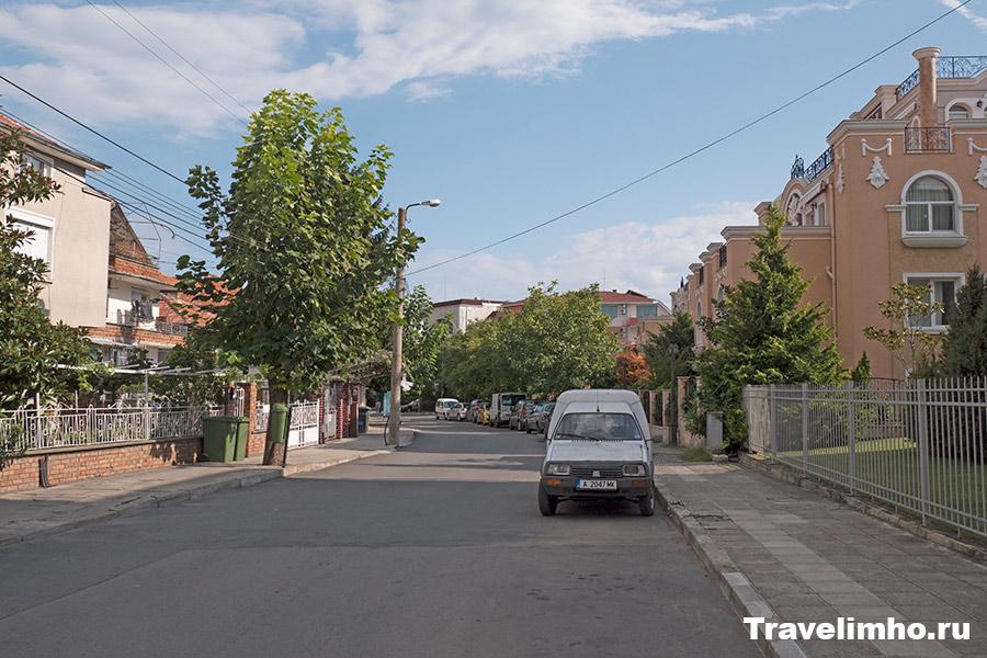 Ravda-Bolgariya
