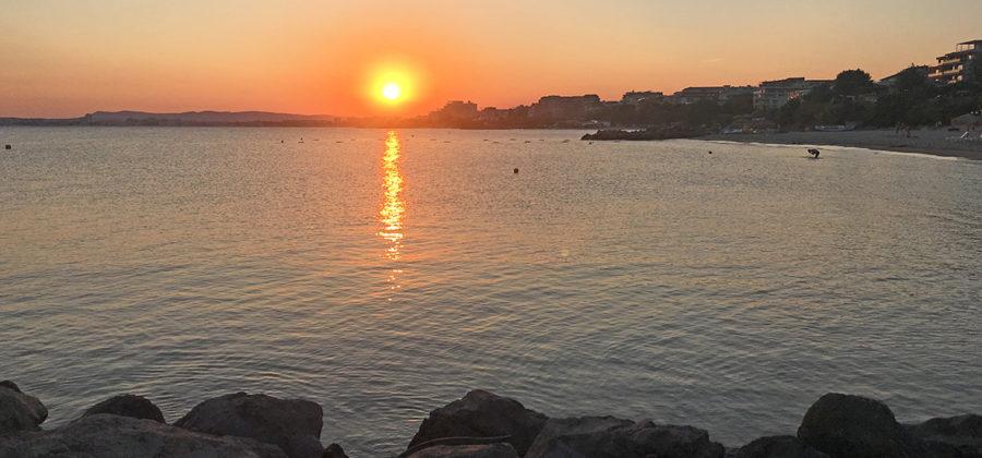 Отдых в Болгарии в августе — мои советы и рекомендации