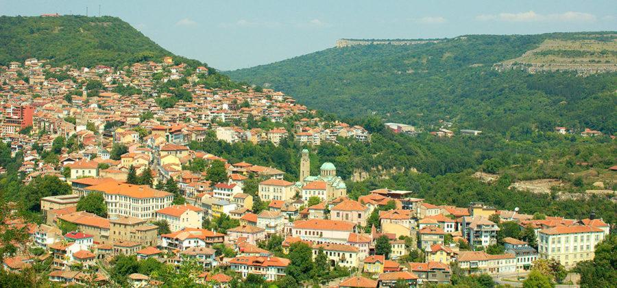 Велико Тырново — достопримечательности и отзыв о поездке