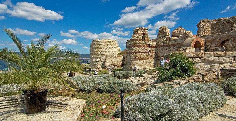 Отдых в Болгарии в сентябре — погода и цены