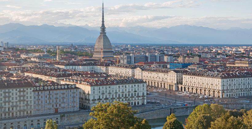 Что посмотреть в Турине — список моих любимых мест