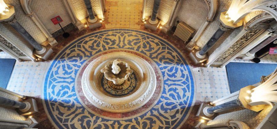 Дворец Монсеррат — мавританское наследие Синтры