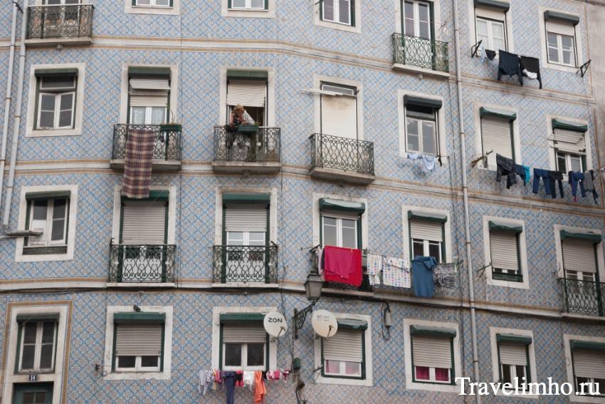 Что посмотреть в Лиссабоне за 1 , 2 , 3 дня