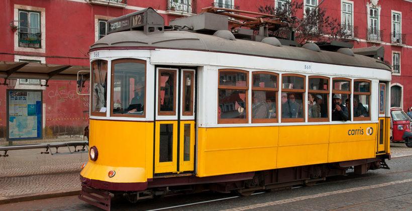 Куда сходить и что посмотреть в Лиссабоне