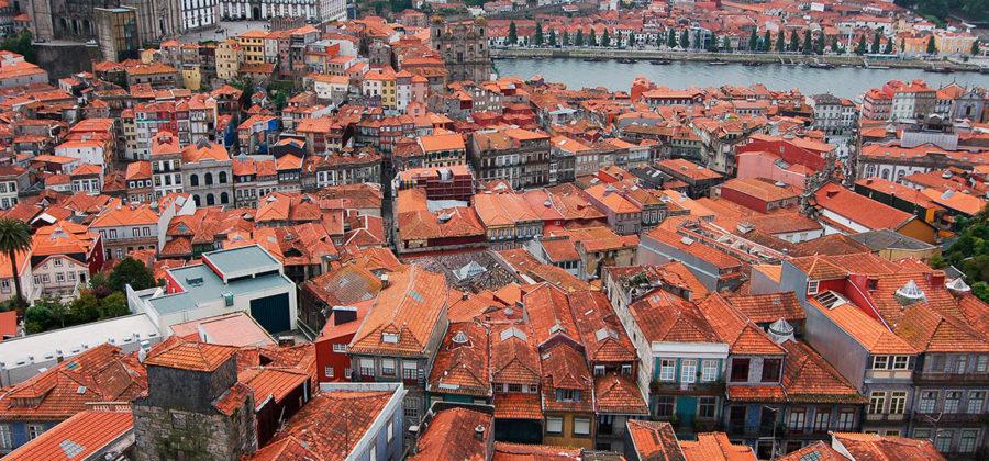 Как получить визу в Португалию самостоятельно