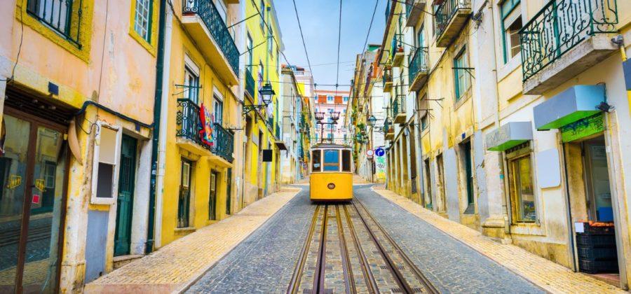 Аренда авто в Португалии 2020 — цены и нюансы