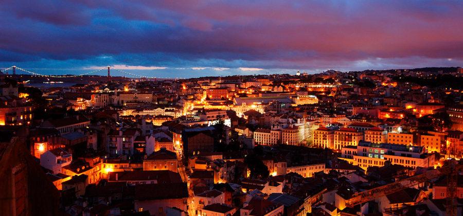 Отели в центре Лиссабона — моя личная подборка