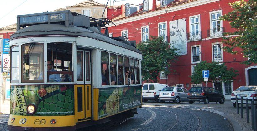Что посмотреть в Лиссабоне за 5 дней