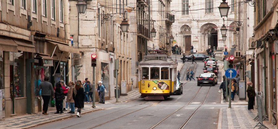 ТОП — 15 достопримечательностей Лиссабона — моя подборка