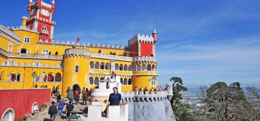 Отдых в Португалии в мае — мой отзыв и примерные цены